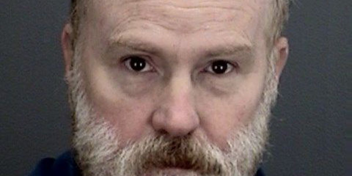 Iowa Park man arrested for dumping nails in media, law enforcement parking lots