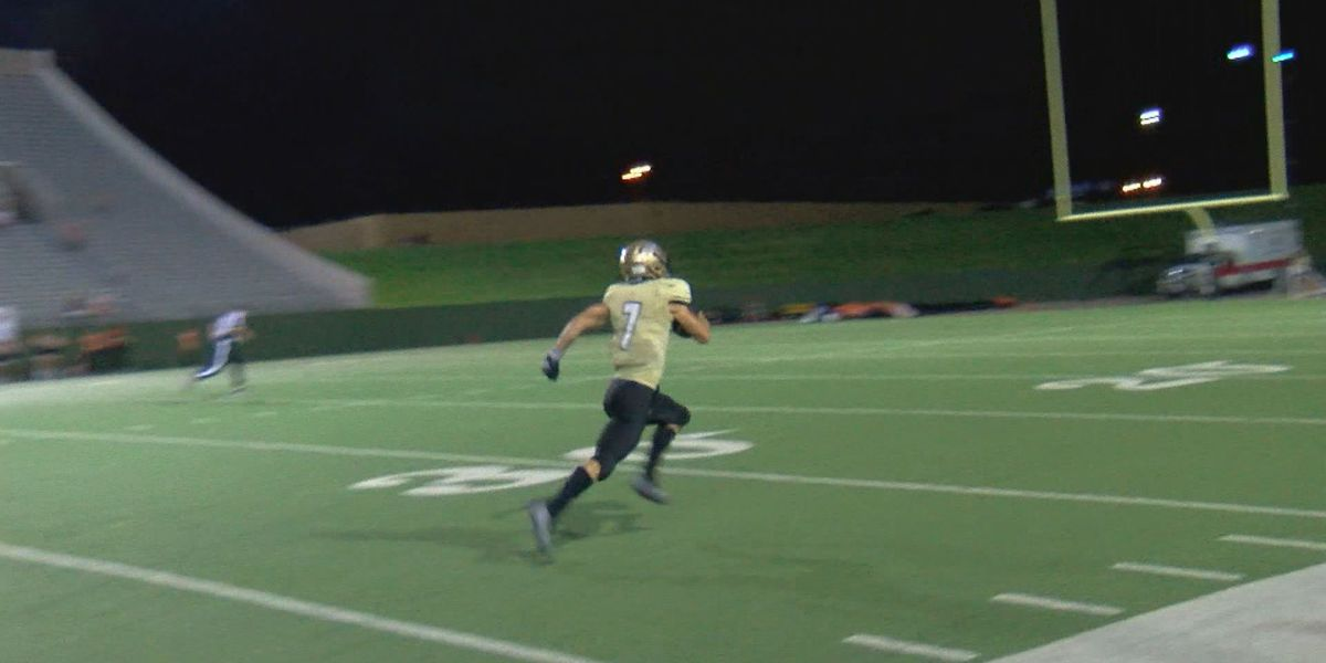 Raiders prepared for Lubbock Cooper matchup, thanks to tough non-district